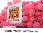los angeles   jun 24  ...   Shutterstock . vector #666969367