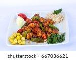 Photos Of The Regional Cuisine...
