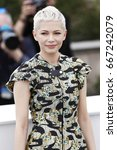 cannes  france   may 18 ... | Shutterstock . vector #667242079