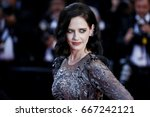 cannes  france   may 27  eva... | Shutterstock . vector #667242121