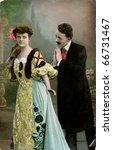 Germany   Circa 1908  Vintage...
