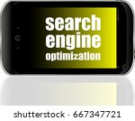 search engine optimization text....