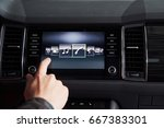 Car Interior   Devices  The...