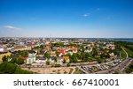 Small photo of Aerial photo of Eira, Helsinki.