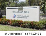 fort lauderdale  fl  usa   may... | Shutterstock . vector #667412431
