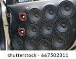 yoshkar ola  russia  june 18 ... | Shutterstock . vector #667502311