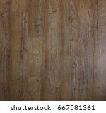 grunge wooden background... | Shutterstock . vector #667581361