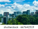 guatemala city   june 12  2017. ... | Shutterstock . vector #667642519