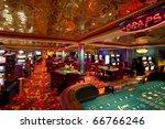 casino | Shutterstock . vector #66766246