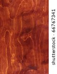 Seamless Red Wood Texture  ...