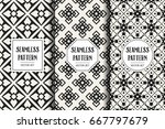 abstract concept vector... | Shutterstock .eps vector #667797679
