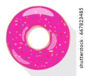 pink pool float  ring floating. ...