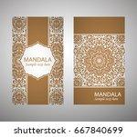flyer  flyer  cover  pattern...   Shutterstock .eps vector #667840699