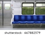 subway train | Shutterstock . vector #667882579