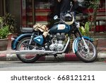 bangkok  thailand   june 26 ... | Shutterstock . vector #668121211