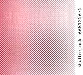 nice dot pattern for any... | Shutterstock .eps vector #668125675