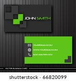 Business Card Free Vector Art Free Downloads - Free vector business card templates