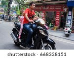Hanoi  Vietnam   October 12...