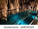 Underground Caves Of Okinawa ...