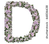 collage letter | Shutterstock . vector #66836638