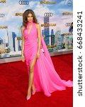 zendaya at the world premiere... | Shutterstock . vector #668433241