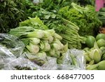 The Fresh Food Market In...
