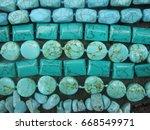Gorgeous Turquoise Stone