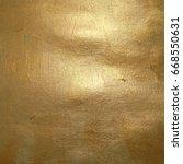 abstract golden background | Shutterstock . vector #668550631