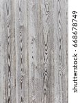 old weathered grunge wooden... | Shutterstock . vector #668678749