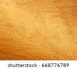 gold | Shutterstock . vector #668776789