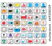 icon pack collection.simple and ...