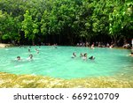 kraibi  thailand   april 29 ...   Shutterstock . vector #669210709