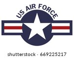 United States Of America Air...