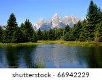 Grand Teton National Park ...