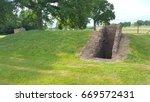 Small photo of Air-raid shelter