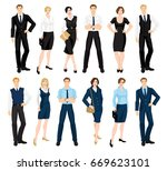 vector illustration of... | Shutterstock .eps vector #669623101