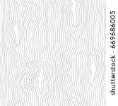 seamless wooden pattern. wood... | Shutterstock .eps vector #669686005