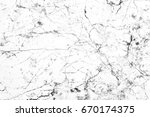white marble luxury decor... | Shutterstock . vector #670174375