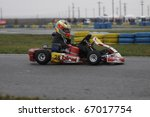 bucharest  romania   october 17 ...   Shutterstock . vector #67017754