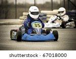 bucharest  romania   october 17 ... | Shutterstock . vector #67018000