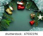 decoration | Shutterstock . vector #67032196