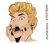 stock illustration. people in... | Shutterstock .eps vector #670375099