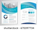 template vector design for... | Shutterstock .eps vector #670397734