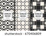 abstract concept vector... | Shutterstock .eps vector #670406809