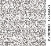 dark grainy texture.vector   Shutterstock .eps vector #670566601