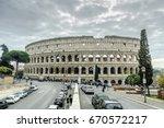 Rome  Italy  December 8  2016....