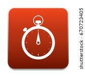 stopwatch icon   Shutterstock .eps vector #670723405