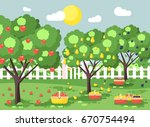stock vector illustration... | Shutterstock .eps vector #670754494