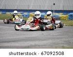 bucharest  romania   october 17 ...   Shutterstock . vector #67092508