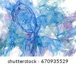 abstract background. design... | Shutterstock . vector #670935529